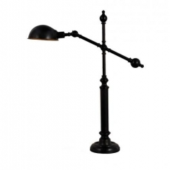 INDUSTRIAL JOINT TABLE LAMP