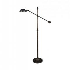 INDUSTRIAL JOINT FLOOR LAMP
