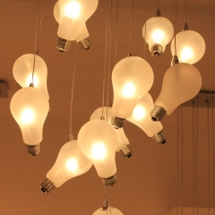 люстра Next Lamps