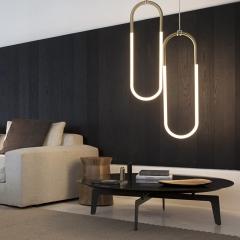 светильник Rudi Loop