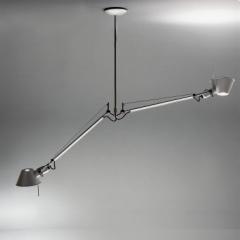 светильник Tolomeo micro, потолочный