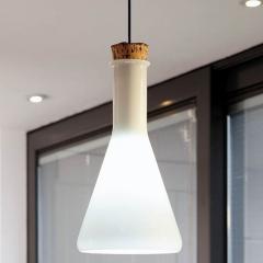 светильник Labware Conical