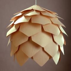 люстра Pineapple