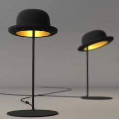 лампа настольная Jeeves