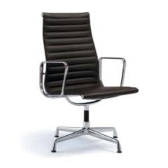 кресло Eames Pad