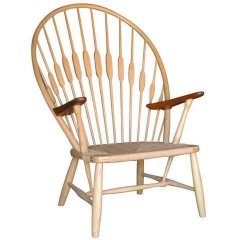 кресло Peacock