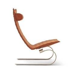 кресло Poul Kjaerholm 20