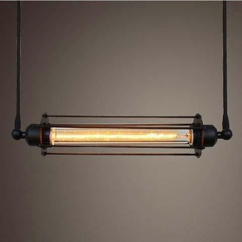 светильник Loft Industrial Cage 2004–D1