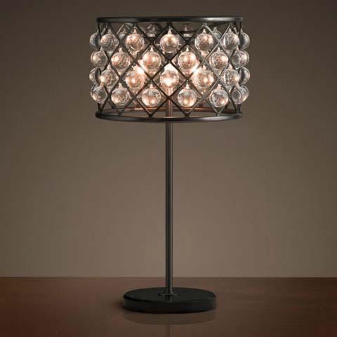 лампа настольная Spencer 3003–T4