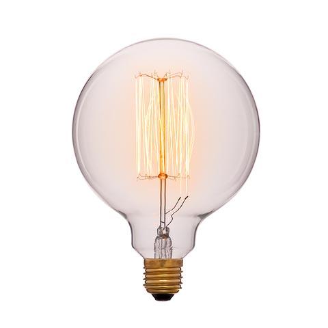 Mega Edison Bulb G125