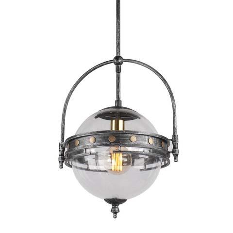 светильник подвесной LSP-9681