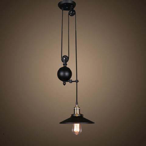 светильник 9005–D1